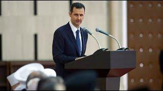 【局势君】靠拼爹脱离了内战危机的叙利亚总统阿萨德