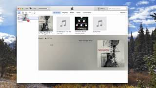 How to Manually Add and Remove Music and Movies from An iPhone or iPad Using iTunes(This iTunes tutorial shows you how to manually add songs and video to your iPhone or iPad without it trying to sync your entire library. This is useful if you have ..., 2014-11-01T06:21:55.000Z)