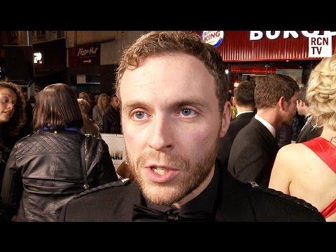 David Elliot Interview Kajaki Premiere