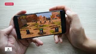 ทดสอบการเล่นเกมมือถือ vivo X21 Snapdragon 660 เอาอยู่ไหมนะ ติดตามพว...