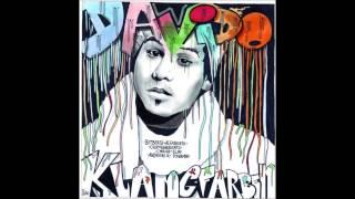 Davido-Eyes Wide Shut(Klangfarben EP)