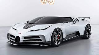 Most expensive cars in the world    Most satisfying cars    دنیا کی سب سے مہنگی کاریں