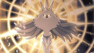 Hollow Knight: Godmaster - All Radiant Bosses