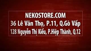 Cửa hàng Thái Lan uy tín chất lượng tại TpHCM