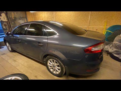 Ford Mondeo! Гаражный авто от автобизнесмена!