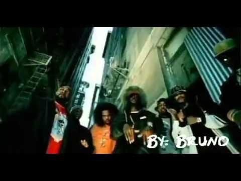 Eminem feat. Krayzie Bone, 2pac _ Nate Dogg - Till I Collapse [Video]