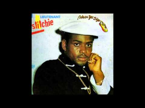 Lieutenant Stitchie, Dress to Impress. (Dancehall Reggae)