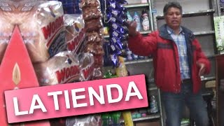 BROMA AL SEÑOR DE LA TIENDA! thumbnail