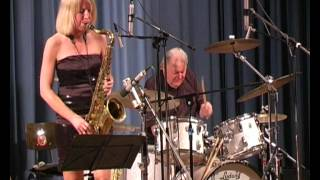 Charly Antolini and the Ladies of Jazz  One more once  by  Michel Camilo