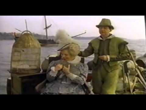 Mayflower: The Pilgrims' Adventure - 1979 - Jenny Agutter - Clip