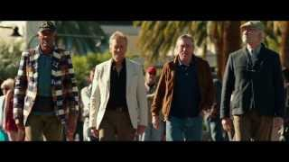 In theaters november 1, 2013www.lastvegasmovie.comhttp://facebook.com/lastvegasmoviestarring michael douglas, robert de niro, morgan freeman and kevin kline ...