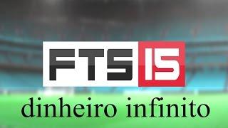 FTS 15 dinheiro infinito  sem root
