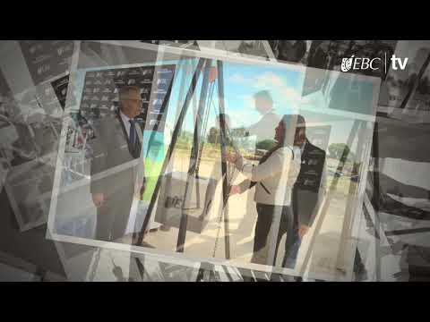 Inauguración Campus Guadalajara: Esto Somos EBC TV