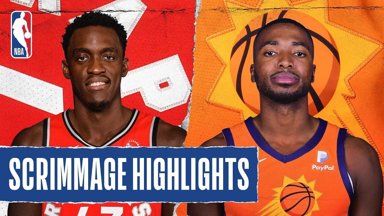 NBA games today: Full TV schedule for 2020 season restart on TNT ...