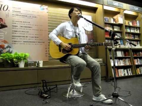 talking/徬徨少年時_黃建為@誠品巨城店(6/7)2012.10.27