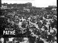 British Depression (1930-1939)