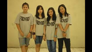 Tekad - Lost Culture (Indonesian Female Grindcore)