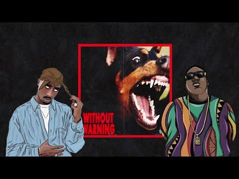 Offset & 2Pac - Ric Flair Drip (Remix ft. Notorious B.I.G)