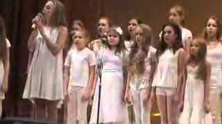 видео Отчетные концерты 2012