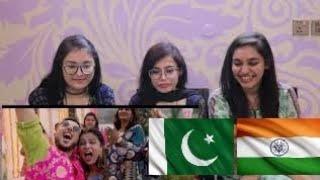 Teri Yaari Song | Millind Gaba, Aparshakti Khurana | PAKISTAN REACTION