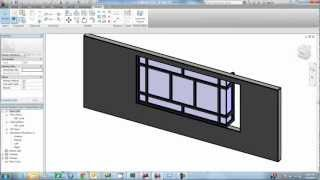 How To Create Corner Window In Revit