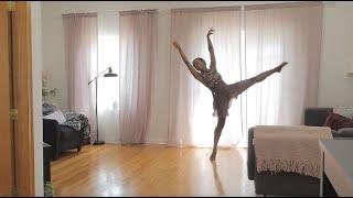 """At Home With the Auditorium Theatre"" with Cerqua Rivera Dance Theatre"