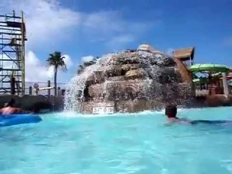 Palm Beach at Moody Gardens YouTube