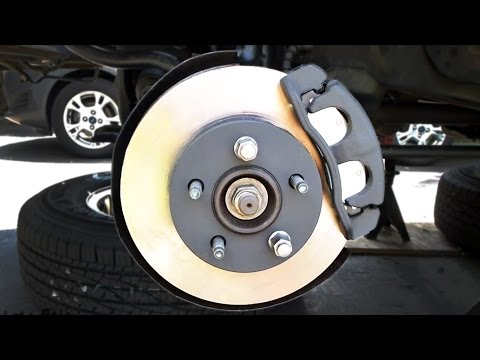 Thumbnail: How to Paint Brake Calipers Fast and Easy