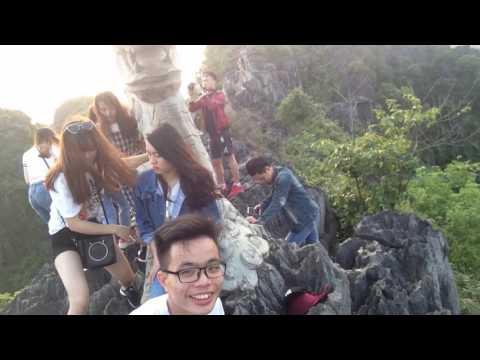 Hang Múa Ninh Bình 29-4-2017 HD