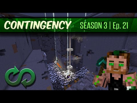 Contingency S3E21 - The Big Dig