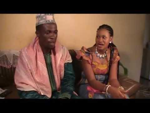 DEOUGAL KO KA ARAMAL Vol 1 et 2 Theatre Guineen x264