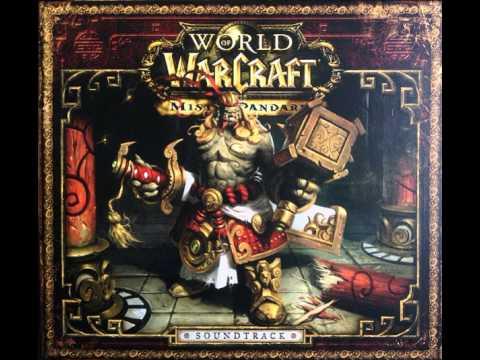 World of Warcraft: Mists of Pandaria OST - Thunder King