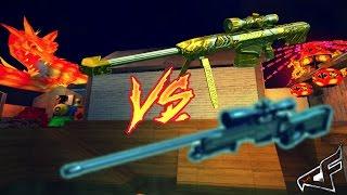 CrossFire Sniper : Festival | the best team ever!