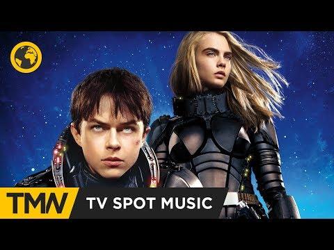 Valerian - TV Spot Music | Colossal Trailer Music - Impeller