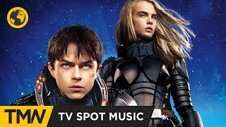 Valerian - TV Spot Music | Colossal Trailer Music - Impeller