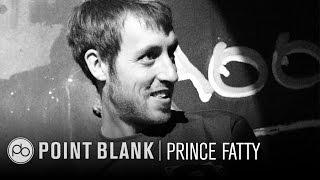 Masterclass w/ Prince Fatty (J Dilla, Mad Professor): Creativity, Mixing & Dub FX Tips