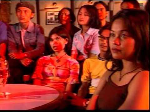 PERJALANAN CINTA - DEDDY DORES - [Karaoke Video]