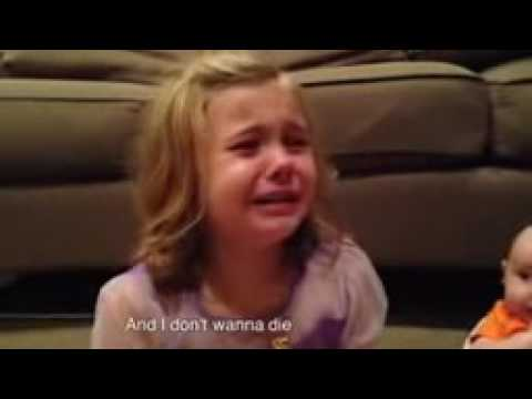 Cute Baby Crying For Her Youngster Bro   Whatsapp Videos   Funny   YouTube