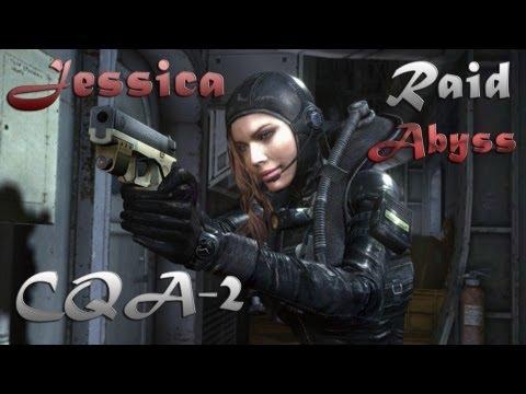 RE: Revelations - Raid Mode/Abyss - Jessica (Stage3/CQA2)