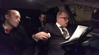 #2 С коллегой #TDG78 защищаем от ДПС ГИБДД / часть 2 / адвокат Степан Акимов