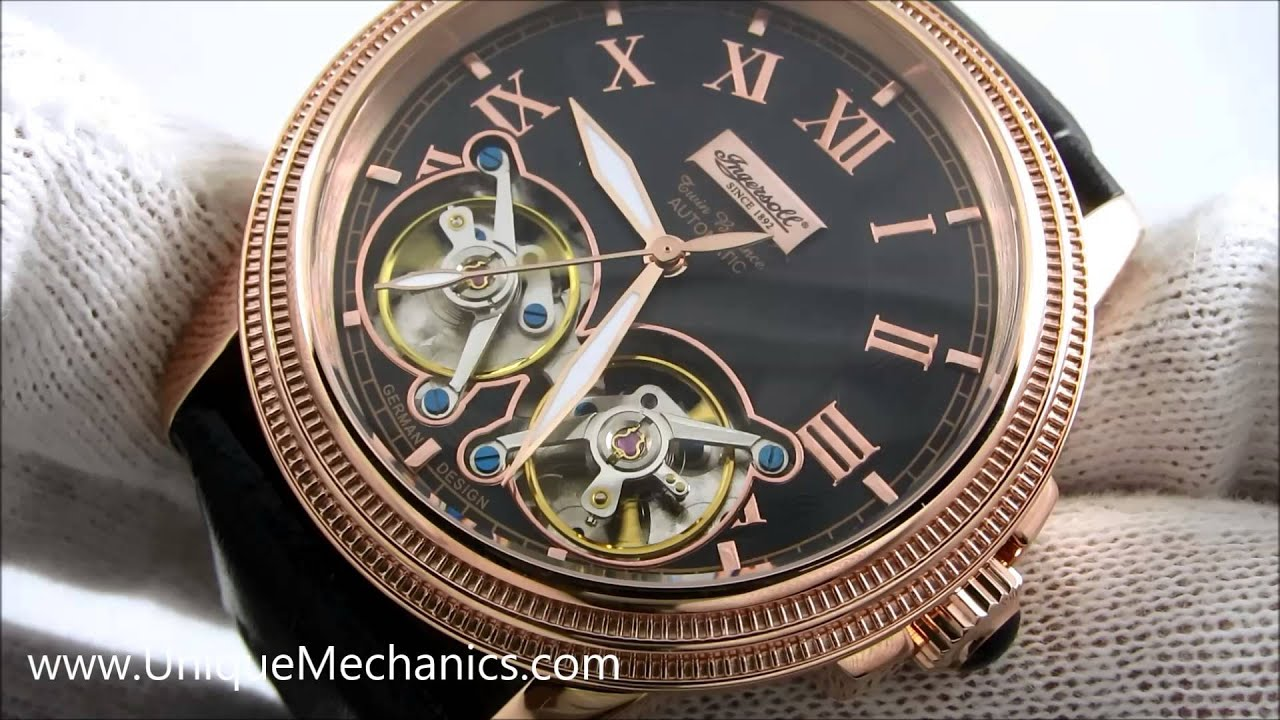 tourbillon aatos youtube watch watches