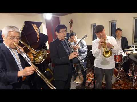 Smiles — New Orleans Stompers