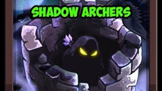 Kingdom Rush Vengeance - Shadow Archers REVIEW