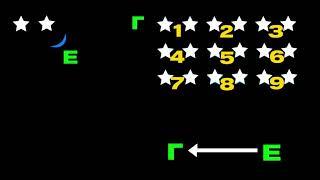 3. Эльконин-Давыдов, математика 1 класс, мерки