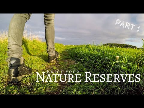 Conservation Matters | Discover Your Nature Reserves (Part 1)