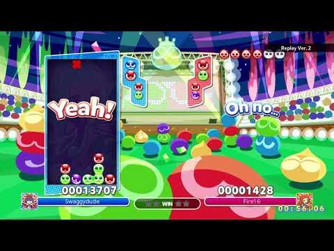 Puyo Puyo Champions - HOW AM I WINNING?! |