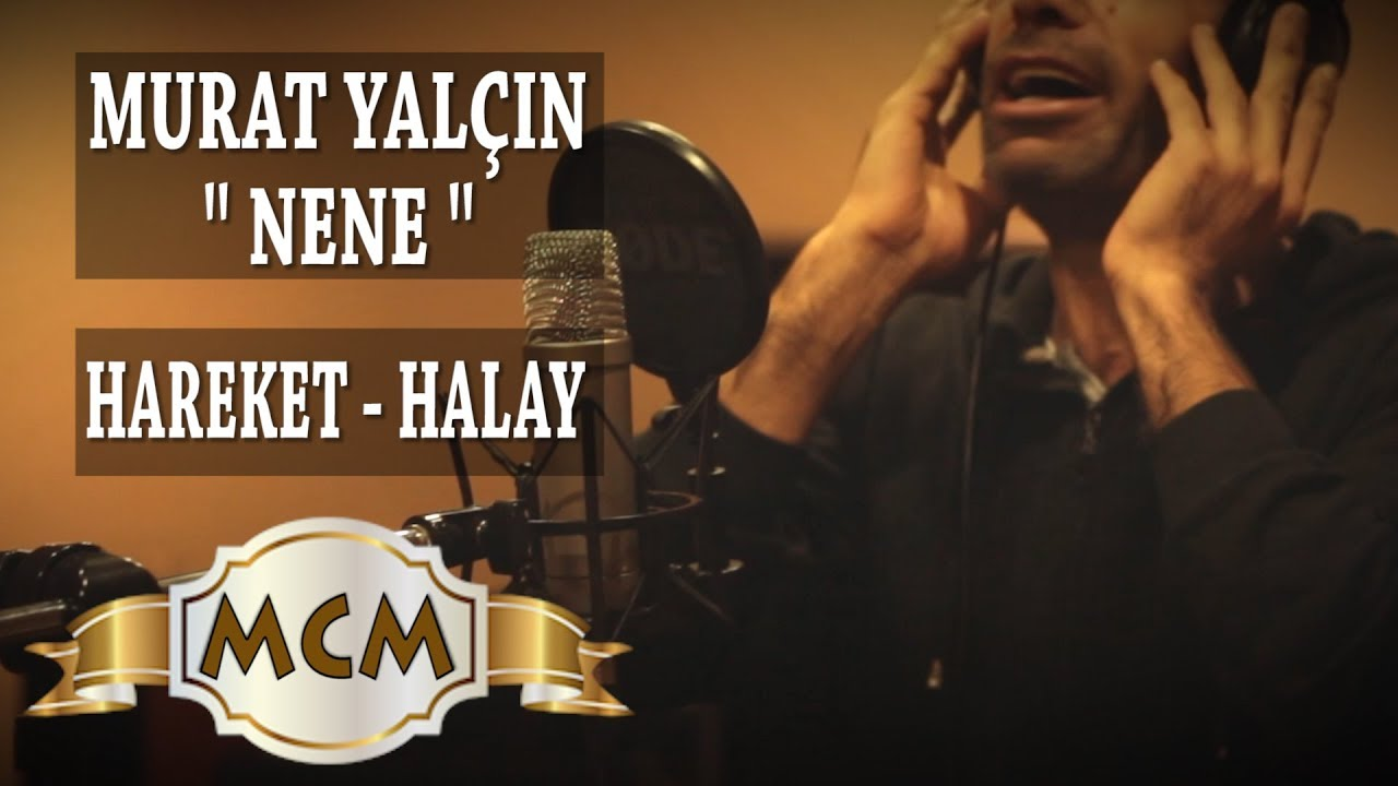 MURAT YALÇIN - NENE (Cover)