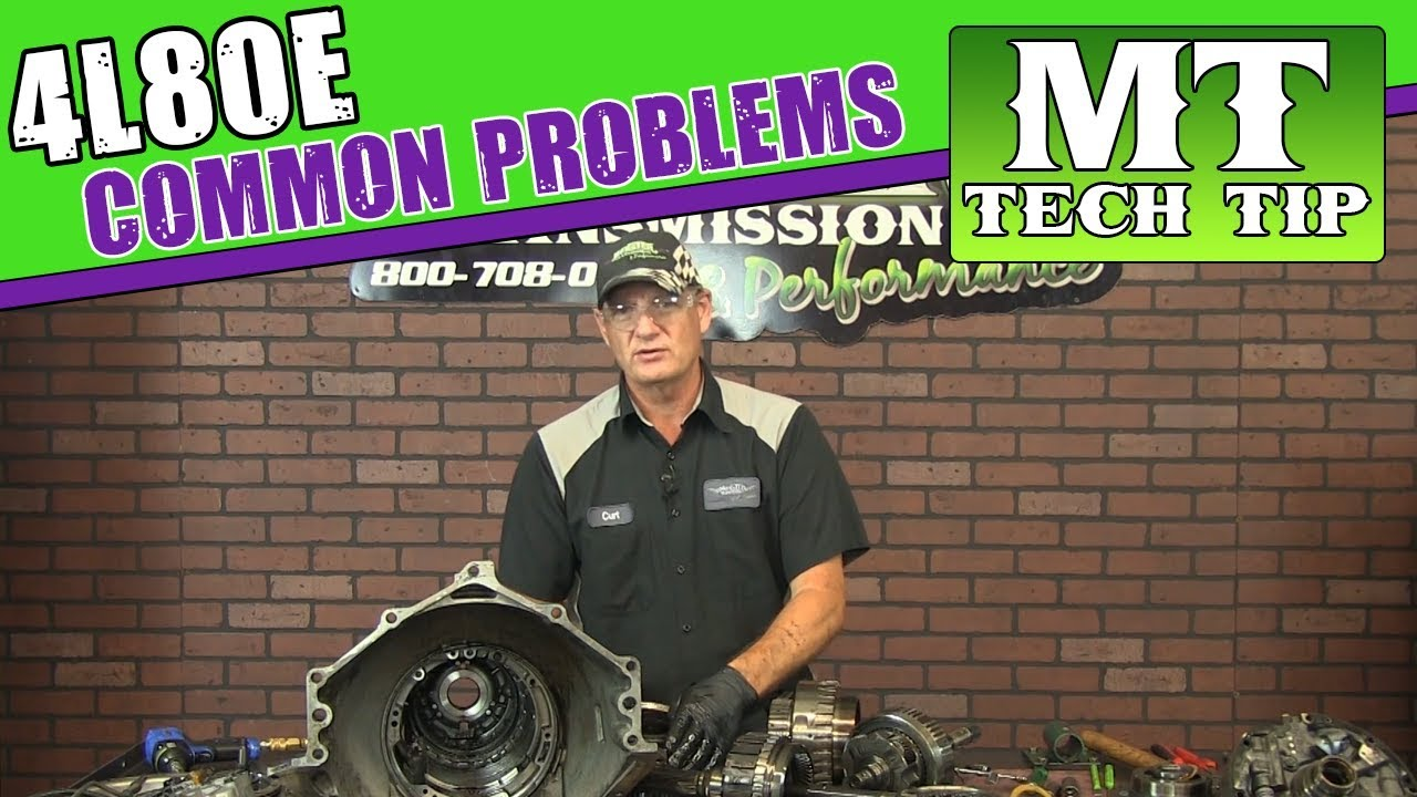 4l80e transmission diagram breakdown 4l80e tear down   common problems youtube  4l80e tear down   common problems youtube