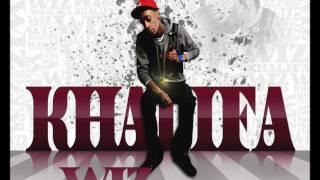 Wiz Khalifa - LA LA [HQ]