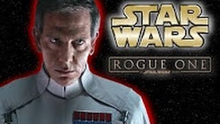 """ROGUE ONE: A STAR WARS STORY Movie Soundtrack """"DIRECTOR KRENNIC"""" Theme Song LA Edition Track 3"""